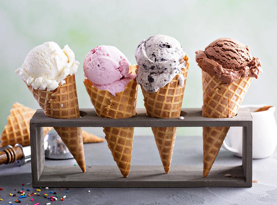 Niagara's Best Ice Cream Spots