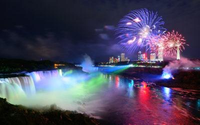 Niagara Rocks