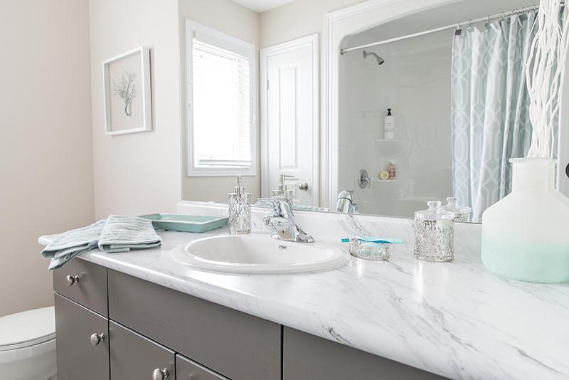 Smart Townes Bathroom