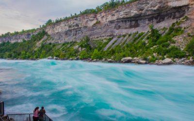 Get Out and Explore Niagara