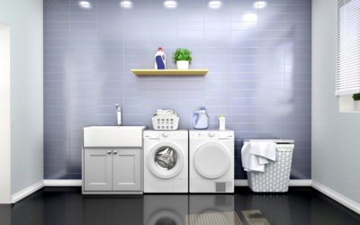 Washer and Dryer care