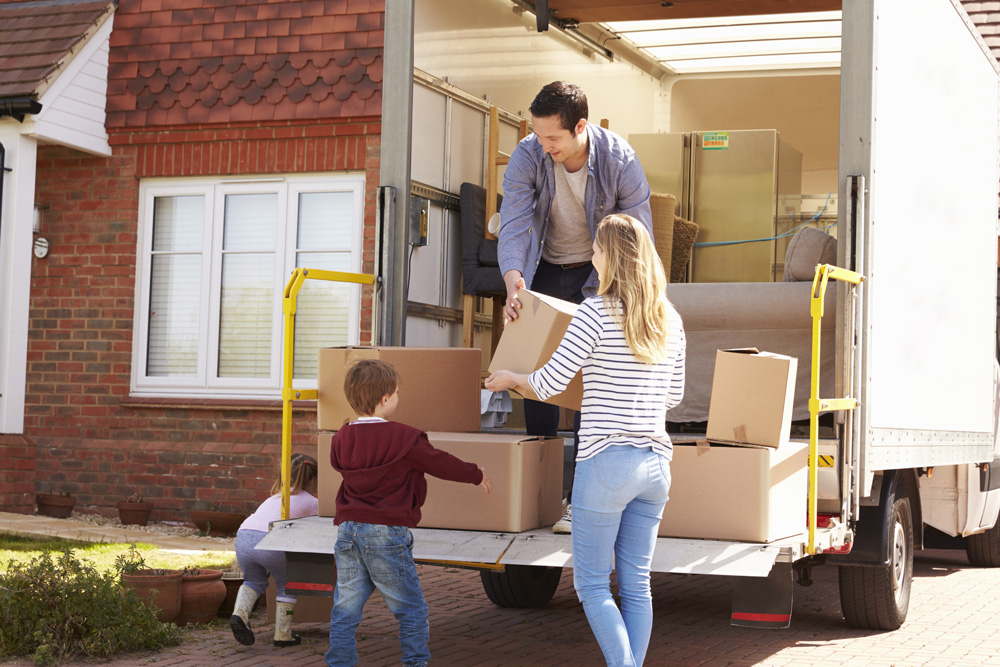 Choosing the right movers