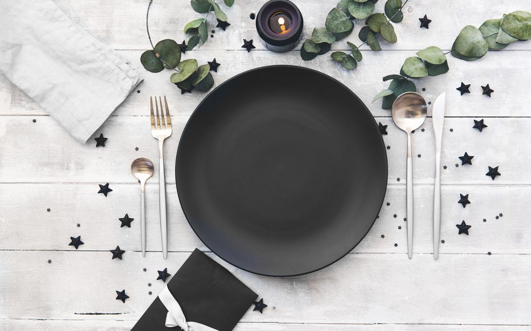Hosting a Virtual Dinner Party