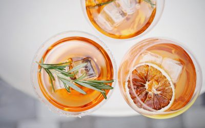 Why Make Your Own Cocktails When You Can Try These?