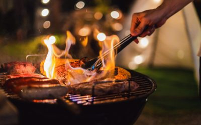Thrill of the Grill: What to Look for When Buying a New Grill