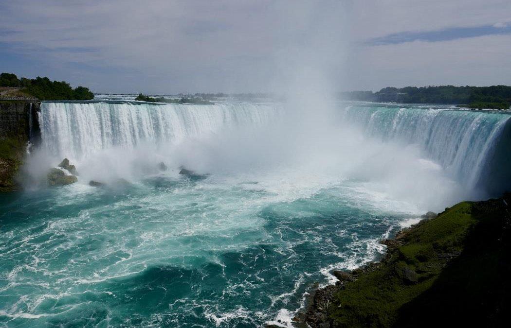 Spectacular Views, Sensational Food: Niagara's Best Patios