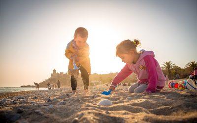 Beach Day! Where to Find the Best Beaches in Niagara