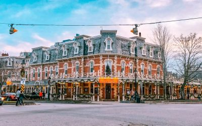 Day Trip to the Lake: Our Guide to Niagara-on-the-Lake