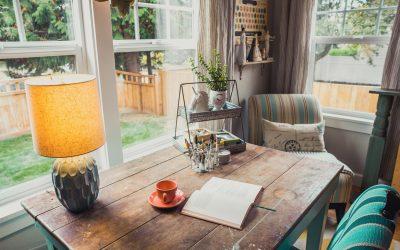 Sizzling Indoor Summer Design Trends
