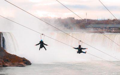 The Best Adventures Await in Niagara